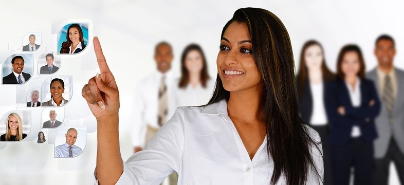 Why businesses need to attract, advance and retain women - Jeffery Tobias Halter YWomen