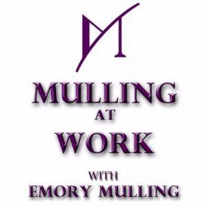 Emory Mulling - Jeffery Tobias Halter