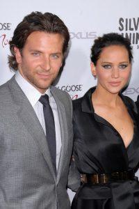 Bradley Cooper Male Champion for Women - Jeffery Tobias Halter