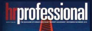 HR Professional Logo
