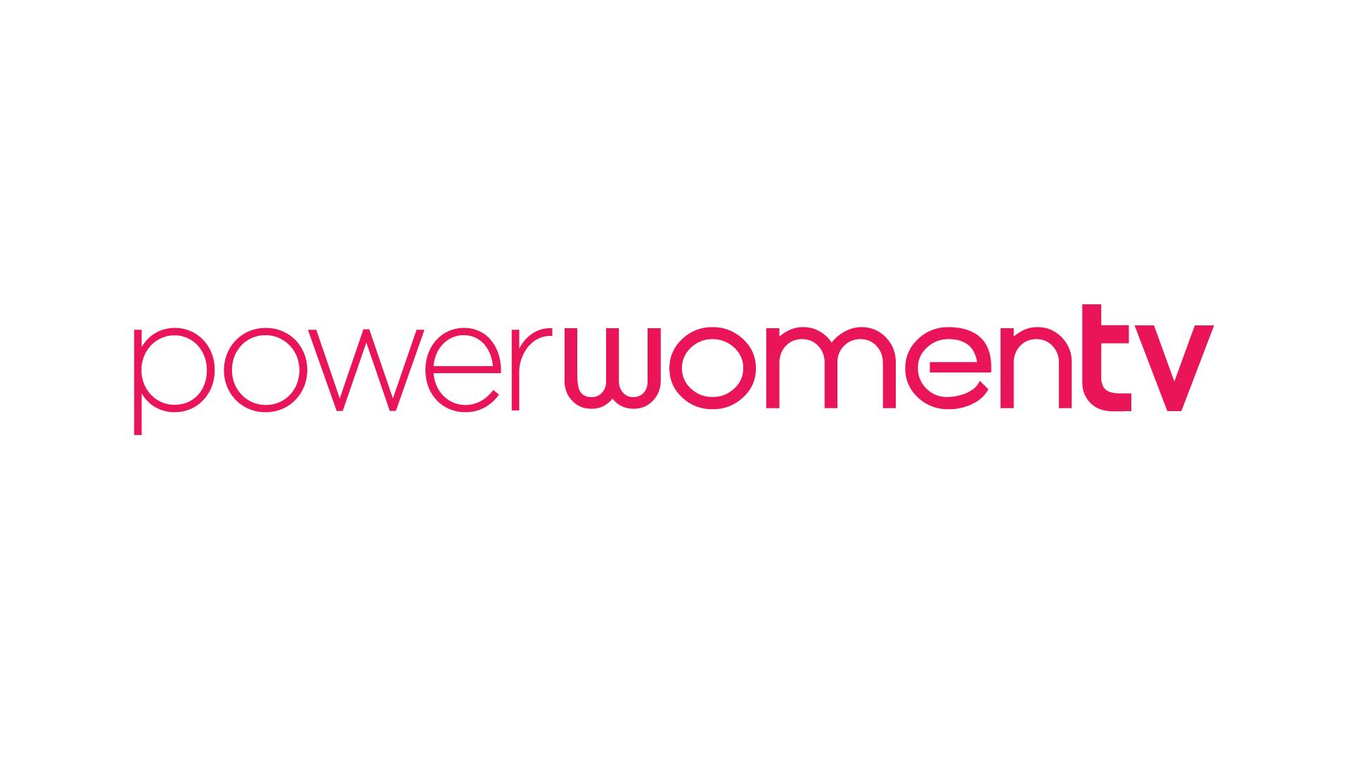 PowerWomenTV logo