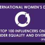 Onalytica International women's Day