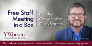 YWomen | Jeffery Tobias Halter Free Staff Meeting in a Box