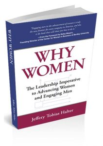 Why Women by Jeffery Tobias Halter