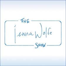 Jenna Wolfe Show logo