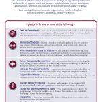 Jeffery Tobias Halter Women Championing Women tips and ideas