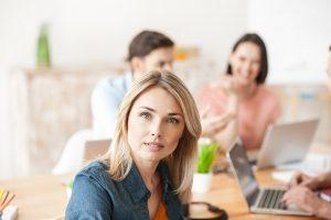 Women Championing Women - a YWomen Initiative to advance women