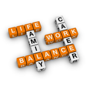 The Ongoing Search for Work-Life Balance Jeffery Tobias Halter