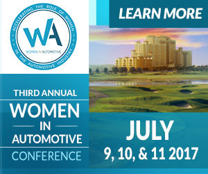 Women in Automotive Conference 2017