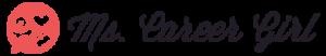 Ms. Career Girl logo