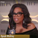 Oprah Times Up Golden Golden Speech - acknowledged the role of good men in her speech while she excoriated the bad ones - Jeffery Tobias Halter - What Companies Can Learn from