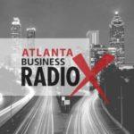 Atlanta Business Radio X - interview with Jeffery Tobias Halter