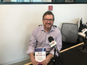 Jeffery Tobias Halter, author of WHY Women discusses advancing women and engaging men