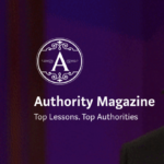 Authority Magazine - Interview with Jeffery Tobias Halter