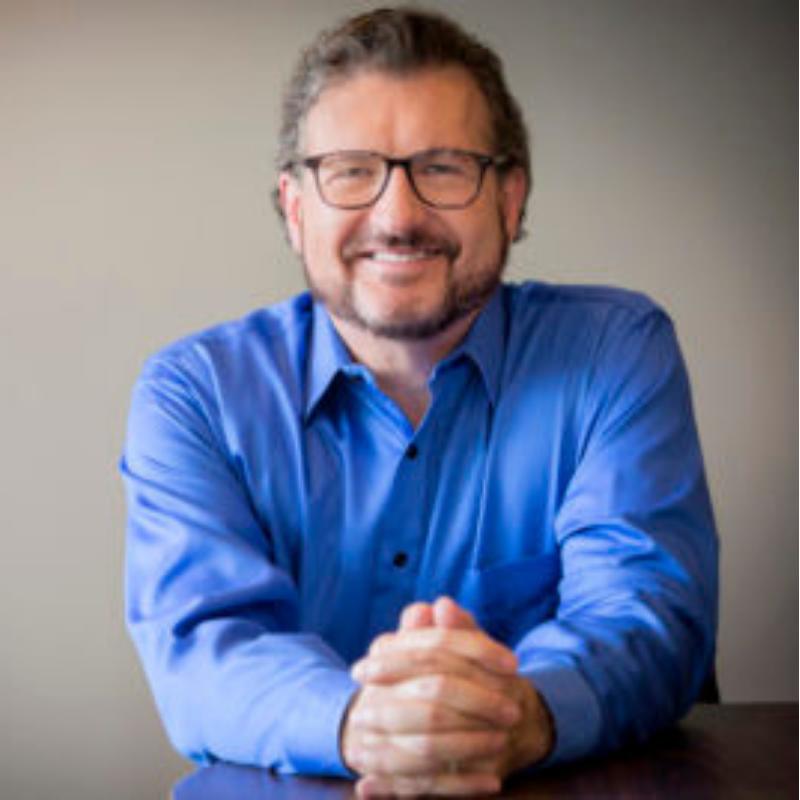 Jeffery Tobias Halter | YWomen engaging men to advance women
