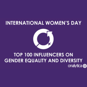 Onalytica International women's Day