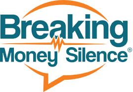 Breaking Money Silence - Jeffery Tobias Halter interview