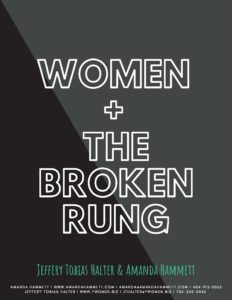 Women + The Broken Rung | A White Paper by Amanda Hammett and Jeffery Tobias Halter_Page_1
