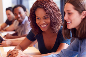 YWomen Driving Workplace Equality: Awareness, Accountability and Advocacy