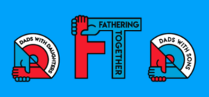 Fathering Together Logo